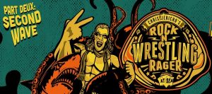 Pro Wrestling Post Week In Review 9/15/19