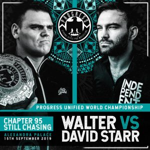 #Preview: PROGRESS Chapter 95 - Still Chasing