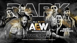 AEW (AFTER) Dark Review: 12/17/19 (TH2/PAC vs. Best Friends/Orange Cassidy)