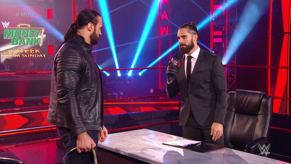 Rollins and McIntyre