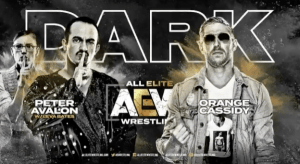 AEW After Dark for 6/23/20
