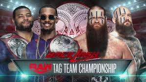 WWE Raw Preview for 6/15/20