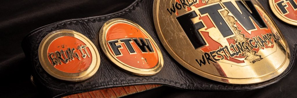 History of the FTW World Heavyweight Championship