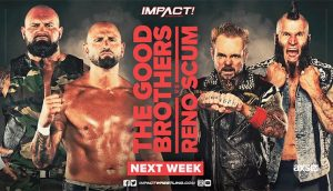 Brace For IMPACT for 07/28/2020