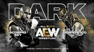 AEW After Dark for 7/7/20