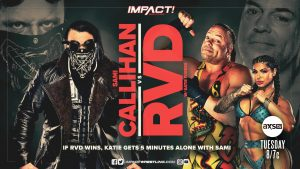 Brace for IMPACT for 09/22/20