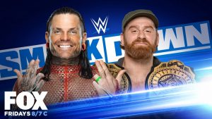 WWE Smackdown Preview for 10/2/20