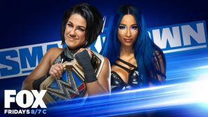WWE SmackDown Preview for 10/09/20