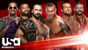 Raw in Advance for 10/5/20