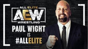 Paul Wight The Big Show